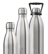 Filter bottles by size