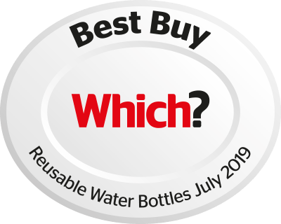 Which reusable water bottles
